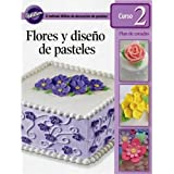 Lesson Plan: Spanish Edition Flowers & Cake Design