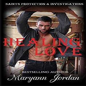 Healing Love Audiobook