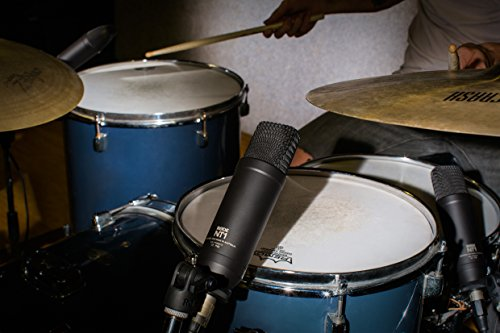 Rode NT1 Condenser Microphone Cardioid by Rode (Image #3)