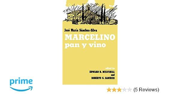 Marcelino pan y vino (1955) - IMDb