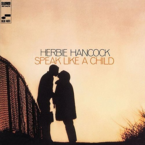 CD : Herbie Hancock - Speak Like A Child (Super-High Material CD, Japan - Import)