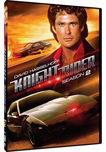 Knight Rider - Season 2 (Series Night Rider Complete)