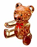Best US Toy Teddy Bears - Crystal Puzzle - Teddy Bear - Gold Review