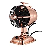 Fanimation UrbanJet Portable Fan, Adjustable Speed, Oscillating, Tilt Head