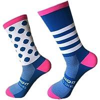 Calcetines Deportivos Calcetines para Correr para Mujeres