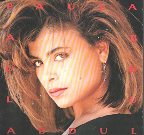 Paula Abdul-Cold Hearted-12INCH VINYL-FLAC-1989-LoKET Download