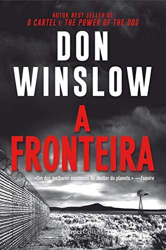A fronteira (HarperCollins Portugal Livro 3802) (Portuguese ...