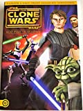 Star Wars The Clone Wars Season 1 - Volume 1