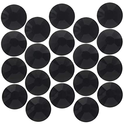 f7a04fbe21fc Image Unavailable. Image not available for. Color  SWAROVSKI ELEMENTS  Hotfix Crystal Flatback Rhinestones ...