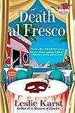 Death al Fresco: A Sally Solari Mystery