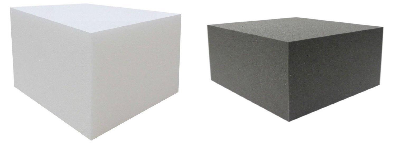 Bandscheibenwürfel RG40 60 Auswahl  Ohne Bezug (Stufenlagerung (Stufenlagerungswürfel (Stufenbett (Reha (Orthopädischer (Positurkissen (Lagerungskissen (Stufenlagerung