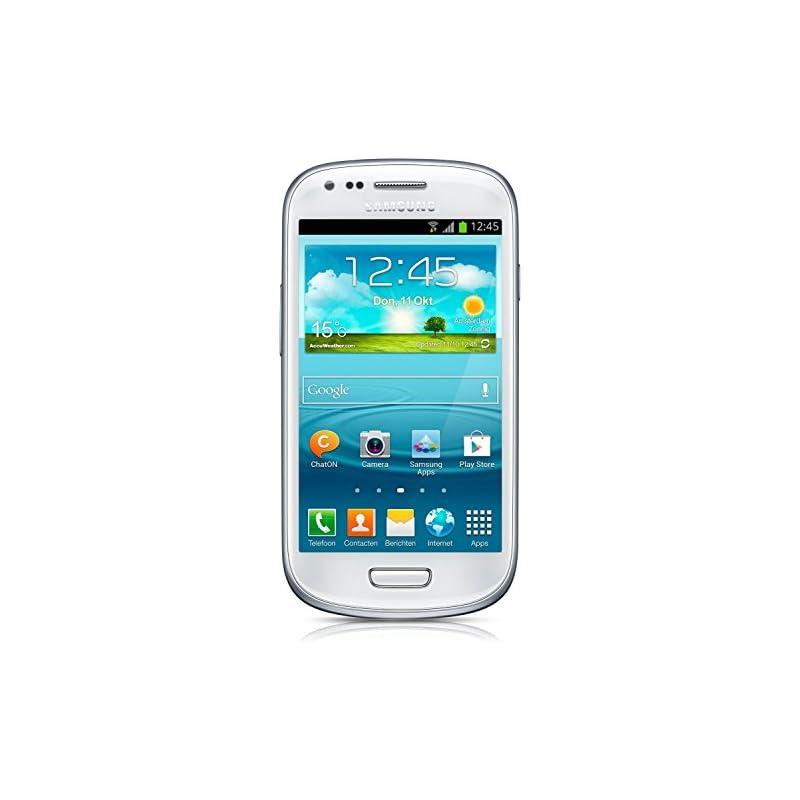 Samsung Galaxy S3 Mini GT-i8200 Factory
