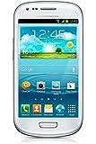 Samsung Galaxy S3 Mini I8200 8GB Value Edition Unlocked GSM Phone - White