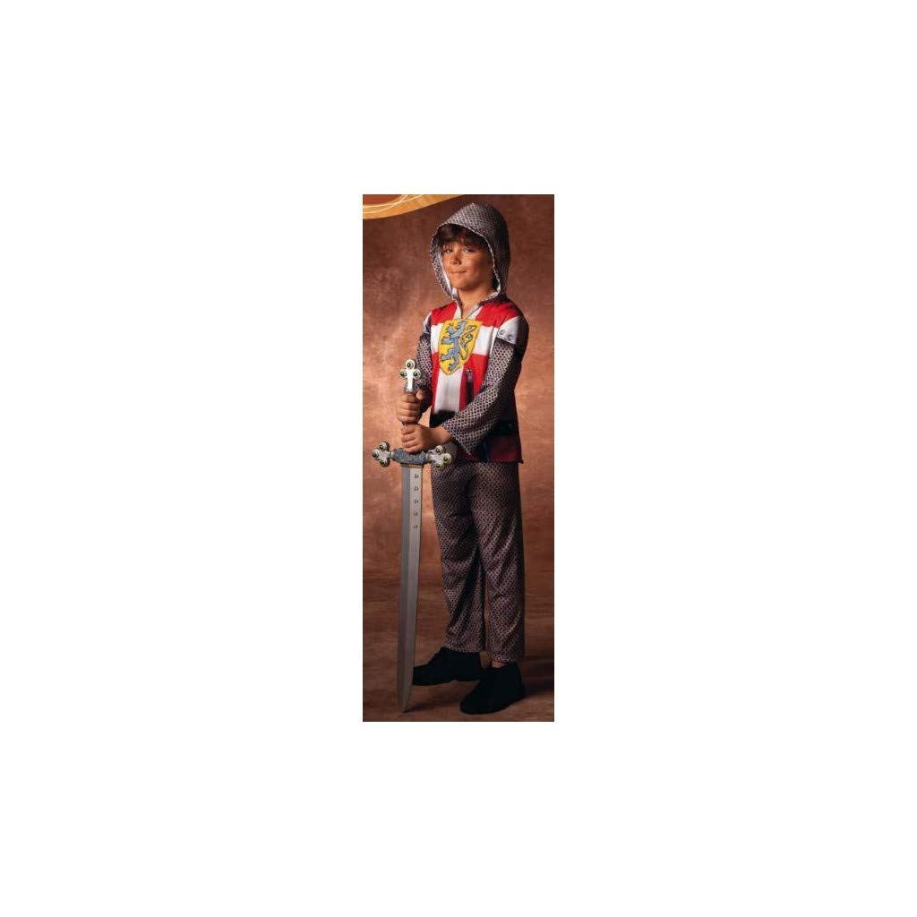 Disfraces Josman - Disfraz caballero medieval talla 2 (6-7 años ...