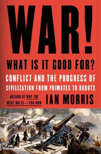 War what is it good for conflict and the progress of civilization conflict and the progress of civilization from fandeluxe Images