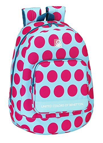 ucb-united-colors-of-benetton-dots-backpack-33-cm-x-175-cm-x-46-cm-by-benetton