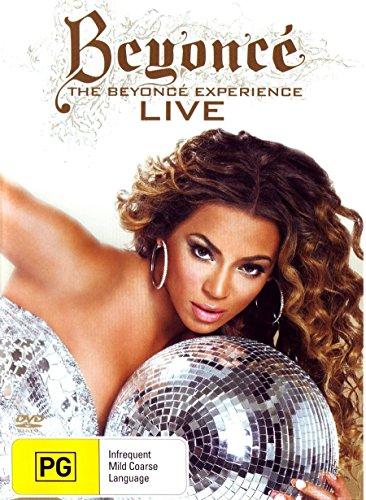The Beyoncé Experience - Live! (Beyonce I Am Tour)