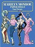 Marilyn Monroe Paper Dolls (Dover Celebrity Paper Dolls)