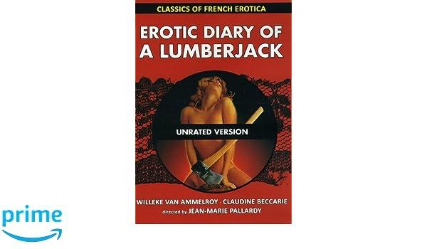 Erotic world of jean marie pallardy