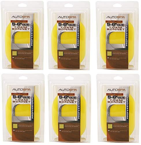 Carrand AutoSpa 40409AS Foam 5-6
