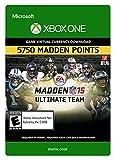 Madden NFL 15: 5,750 Points - Xbox One Digital Code