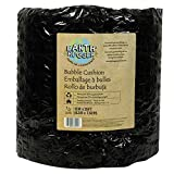 Earth Hugger 12 Inches x 25 Feet Packaging Bubble Cushion Wrap,