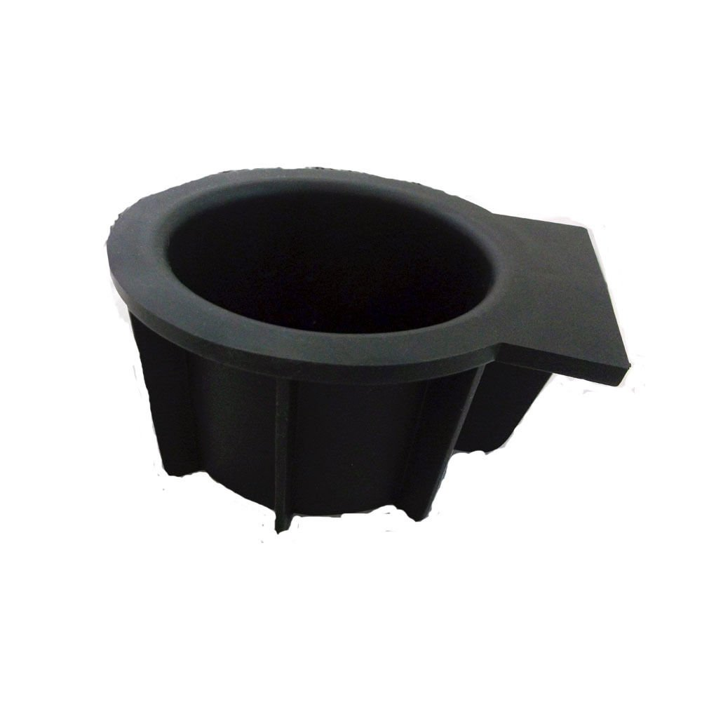 Front Console Cup Holder Inserts fits F-150 Expedition Navigator
