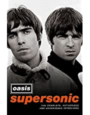 Supersonic: The Complete, Authorised and Unabridged Interviews