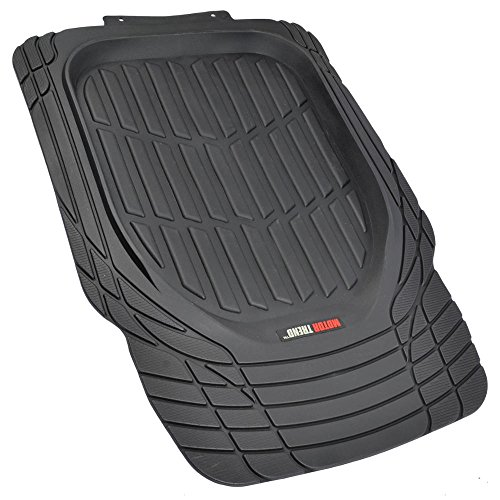 Motor trend flextough contour liners deep dish heavy for Motor trend floor mats review