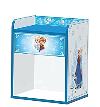Muebles Frozen La Reine Des Neiges Table De Chevet Amazon