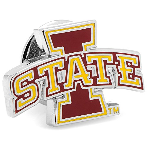 Iowa State Cyclones Lapel (Iowa State Cyclones Pins)
