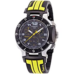 Tissot T Race Moto GP Chronograph Mens Watch T0484172720201