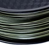 Paramount 3D ABS (PANTONE Military Green 7764C) 1.75mm 1kg Filament [OGRL60037764A]