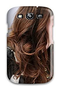 tina gage eunice's Shop New Arrival Premium Galaxy S3 Case(demi Lovato 16) 1552257K12430389