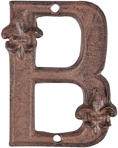 Bestdepo Cast Iron Hose Guides Set of 2