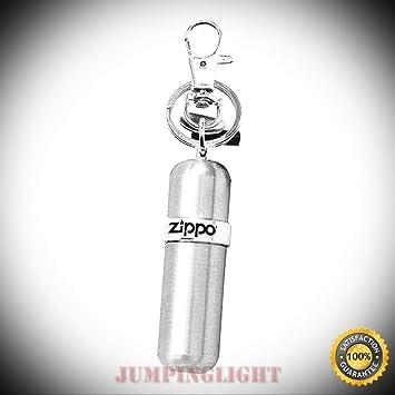 Amazon.com: 121503 Llavero de repuesto de aluminio, funda de ...