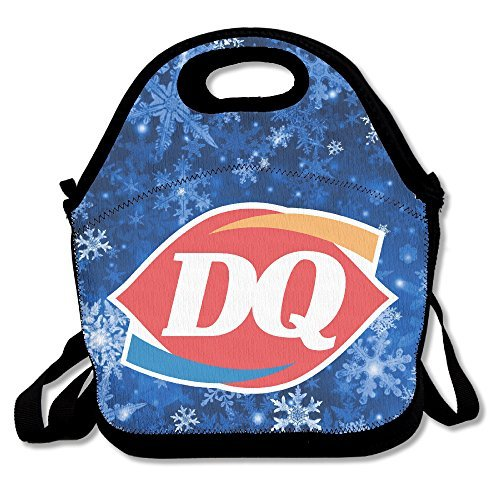 dairy-queen-insulated-lunch-bag-backpack-tote-with-zipper-carry-handle-and-shoulder-strap-for-adults