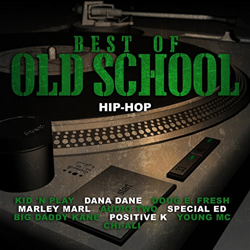 Best of Old School Hip-Hop [Ex...