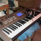 yamaha mm6 music synthesizer musical instruments. Black Bedroom Furniture Sets. Home Design Ideas