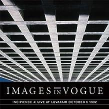 Incipience 4: Live At Luvafair October 6th, 1982 (Blue Vinyl)