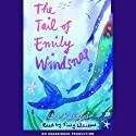 The Tail of Emily Windsnap Audiobook by Liz Kessler Narrated by Finty Williams