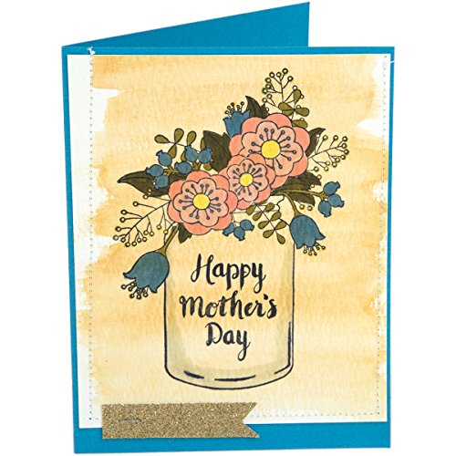 Sizzix Clear Stamps 662003 Mother's Day