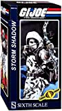 Storm Shadow Assassin Sixth Scale Sideshow Collectibles Action Figure