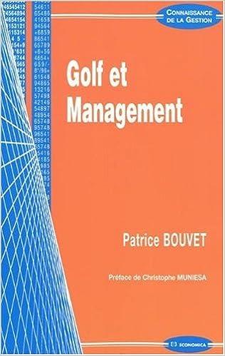 Livre gratuits Golf et management pdf ebook