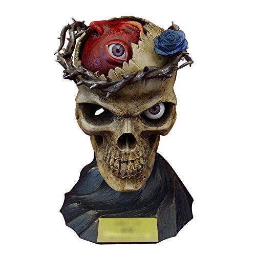 Skull Knight&Bherit 2016 Ver. ブラウンアイ版 単体 「ベルセルク」 アートスタチュー