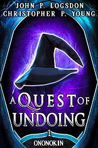 A Quest Of Undoing by John P. Logsdon ebook deal
