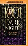 Kayden/Simon: Bayou Heat Novellas - 1001 Dark Nights