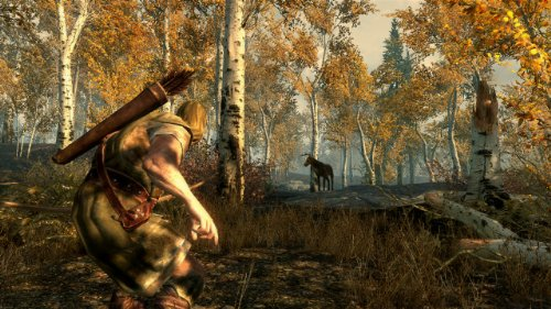 Elder Scrolls V: Skyrim (Greatest Hits) – Playstation 3