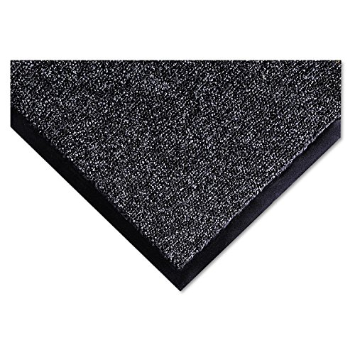 Crown - Fore-Runner Outdoor Scraper Mat, Polypropylene, 36 x 60 - Gray(Pack of 2)