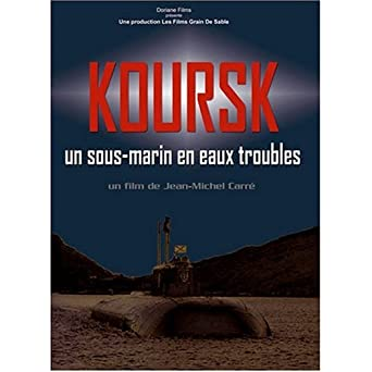 a4d3a38f982 Amazon.com  Kursk  A Submarine in Troubled Waters  Peter Coyote ...